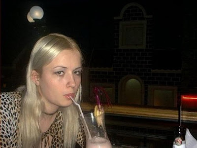 Valeria Lukyanova Before Cosmetic Surgery Photo  2