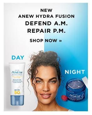 Anew Hydra Fusion