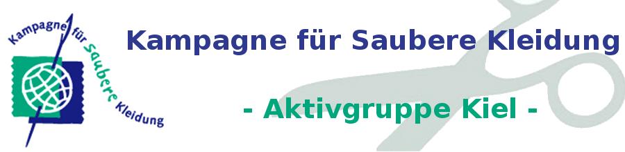 Clean Clothes Campaign - Aktivgruppe Kiel