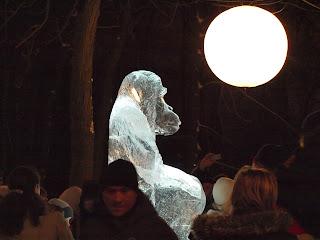 Встречаем в Таллинне китайский Новый год.