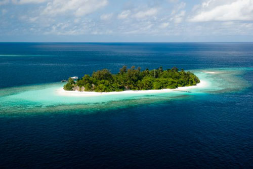 10 most beautiful island in the world amazing sights