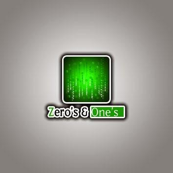Zero's One's