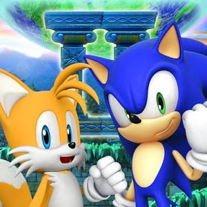 Sonic 4 Episode II v1.5 (Desbloqueado/Gratis)