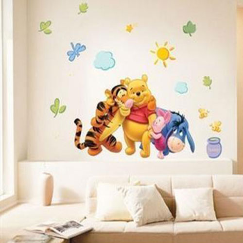 Disney Stickers some great disney stickers to liven up your childs ...