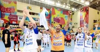 Barcelona gana el grupo en la Super Globe de Qatar. Taubaté obtiene primer victoria | Mundo Handball