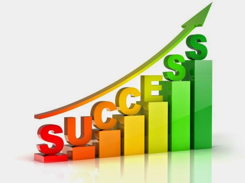 Jak odnieść sukces w życiu