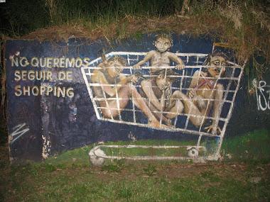 Arte Urbano en Buenos Aires