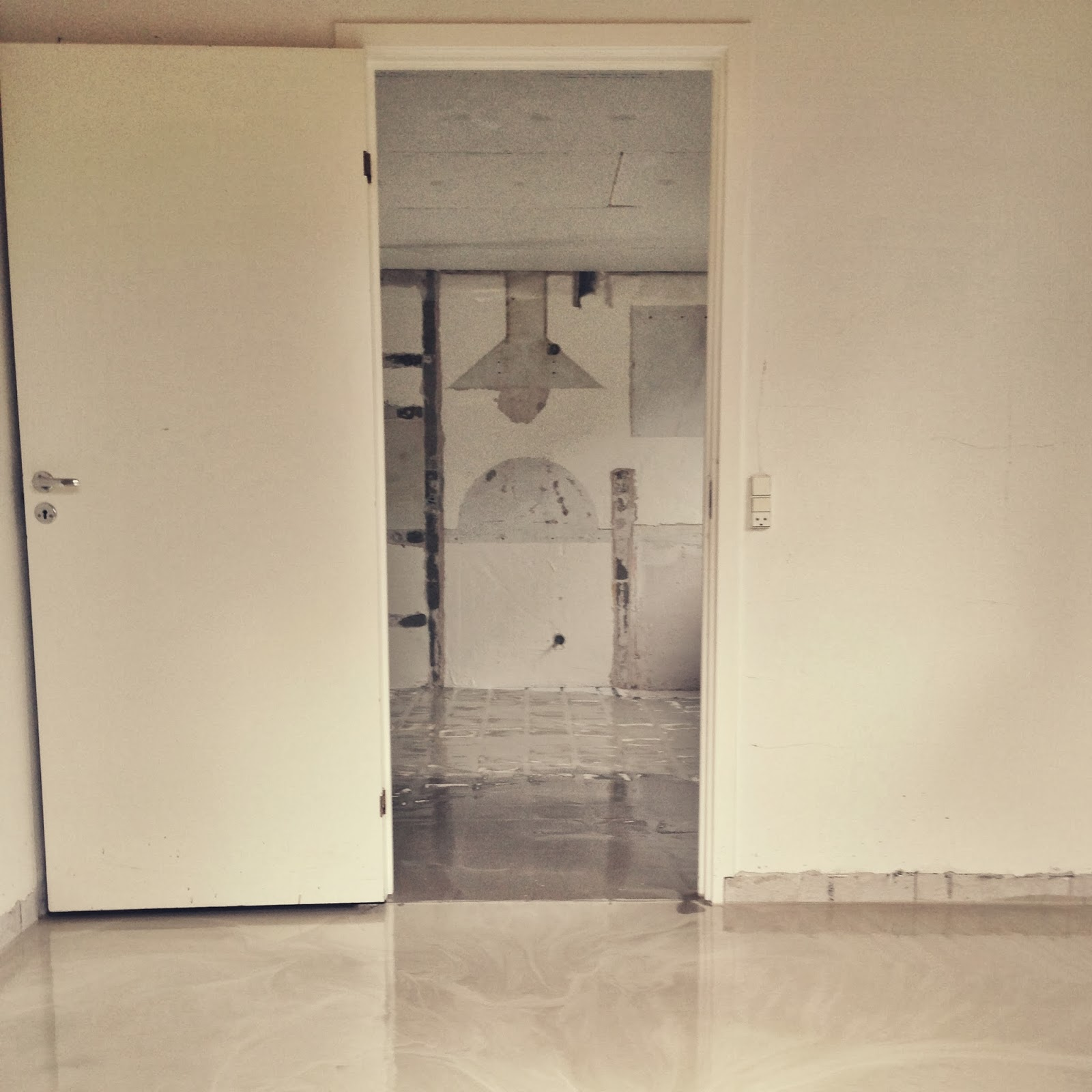 Husprojekt (uge 2&3) - støv på hjernen! - RETROGULD MARKED