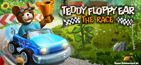 descargar Teddy Floppy Ear The Race pc full español mega