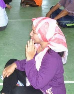 Norma Kasran