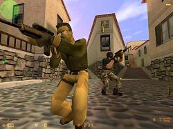 تحميل لعبة كونتر سترايك  Counter Strike 1.6.0 مجانا