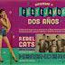 REBEL CATS Firma de Autógrafos en El Merendero Coyoacan Jueves 04 de Diciembre 2014