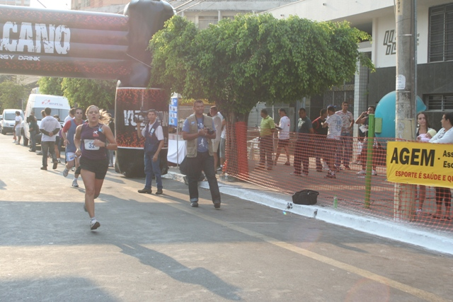 Meia Maratona EM Movimento 2011