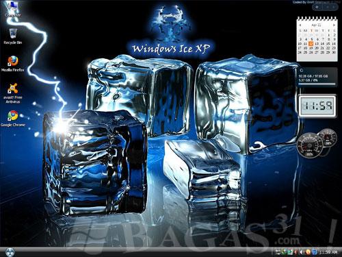 Windows Ice XP v6 Advanced Edition 2