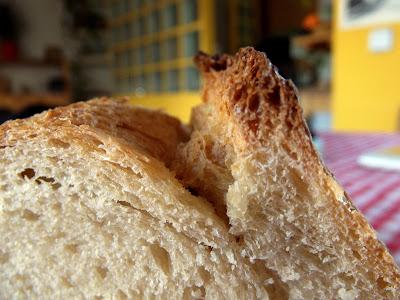 Pan de trigo blanco de La Cocina de Babette