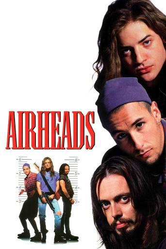 Airheads (1994) tainies online oipeirates