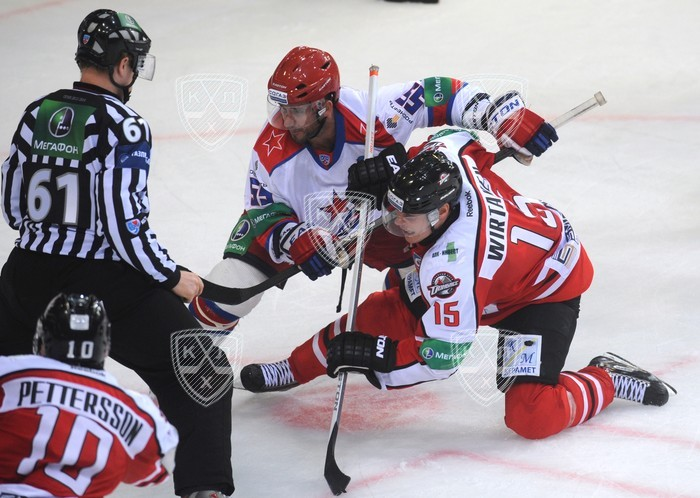 ... KHL photo is former Manitoba Moose and Vancouver Canuck forward Brandon  Reid. Brandon Reid has played all over the globe through his hockey  pursuits 31e576fec