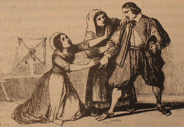 Riassunto capitolo 14 Promessi Sposi
