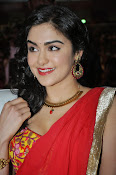 Adah sharma latest glam pics-thumbnail-11