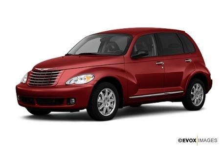 2014 Chrysler Pt Cruiser