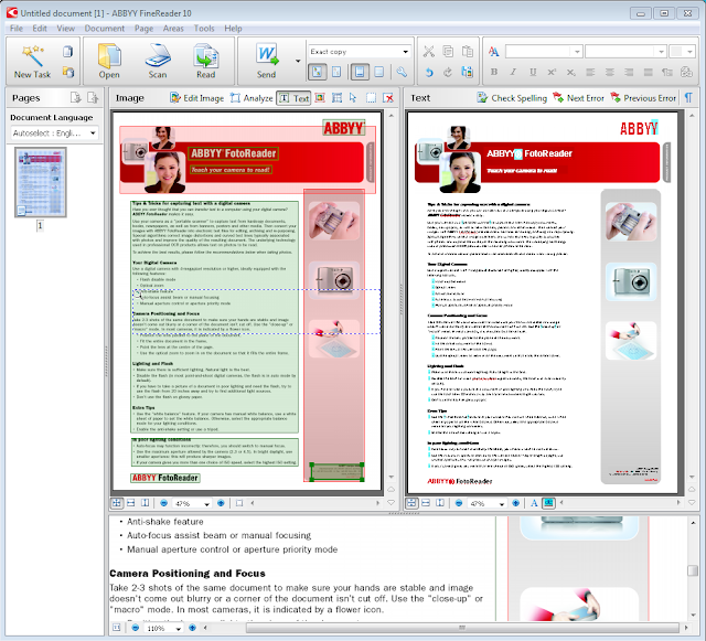 ABBYY FineReader 10.0.102.105 Corporate Edition скачать торрент.