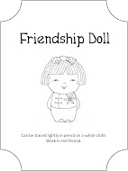 Friendship Doll PDF