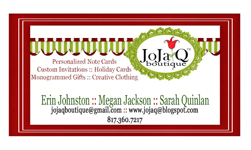 JoJa Q boutique, LLC