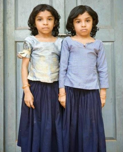 Kondinhi Twins