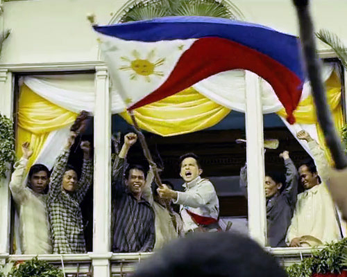 The Philippine Independence Day on June 12 is a celebration of independence from Spanish rule.