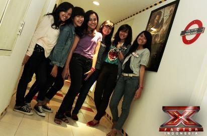 Dalagita (X Factor Indonesia)