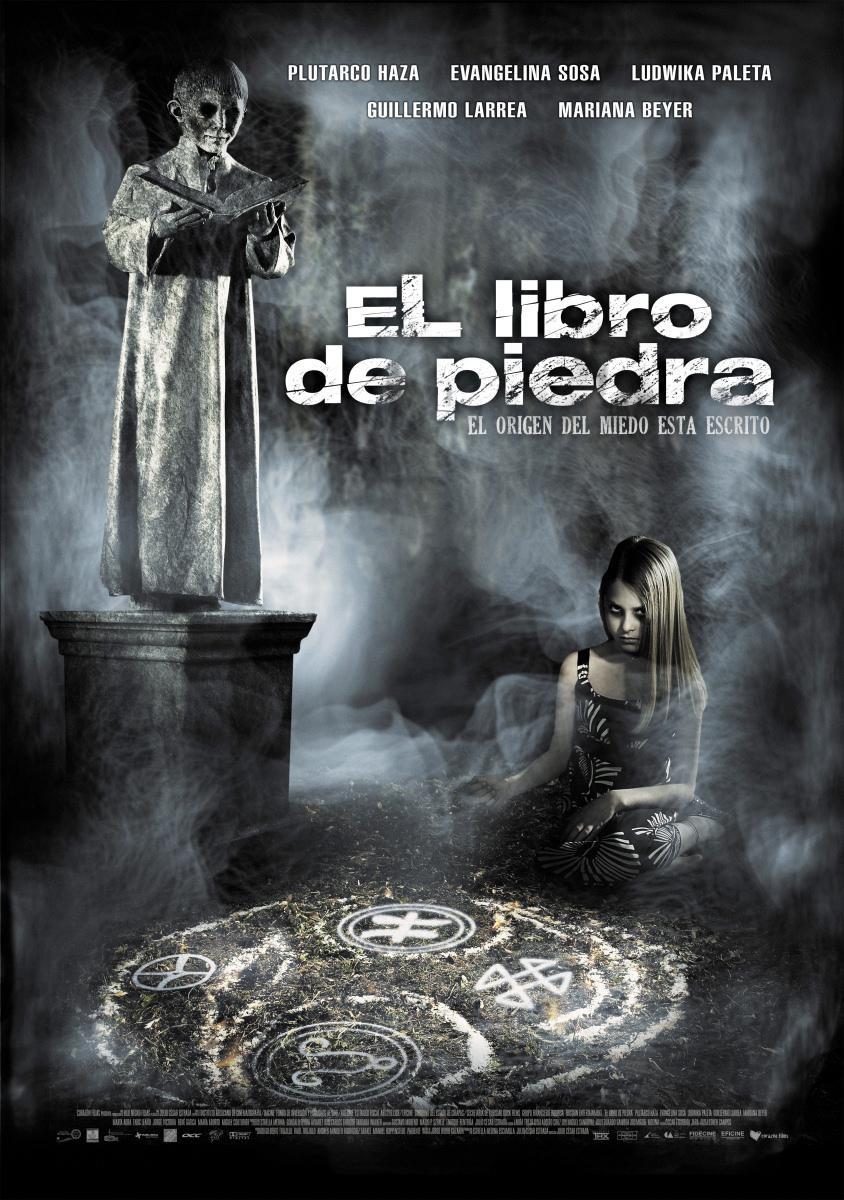 Ver El libro de piedra (2009) Online