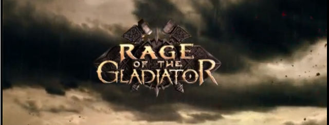 Rage of the Gladiators