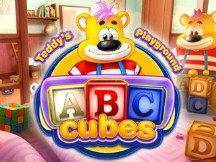 download game ABC Cubes: Teddy's Playground