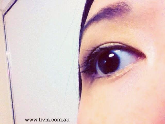 how to use blinc mascara