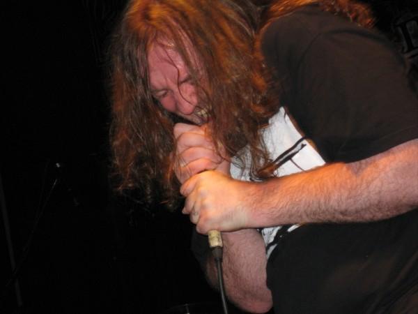 Seth Putnam, Anal Cunt Vocalist Dies