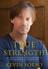 True Strength Book
