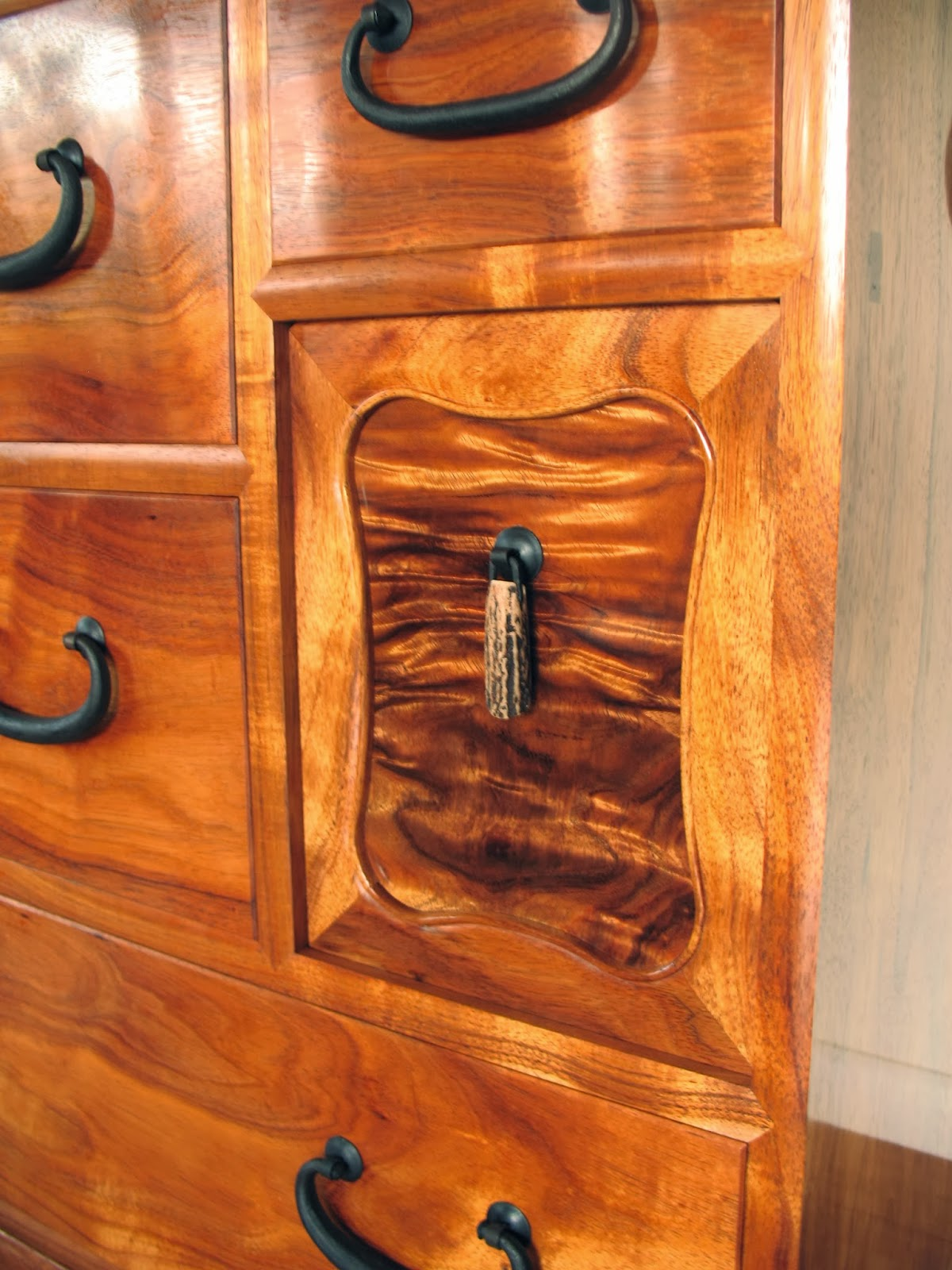 with drawer mk custom furniture gallery pulls antler rustics hutches cabinets cabinet