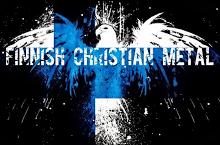 FINNISH  CHRISTIAN  METAL