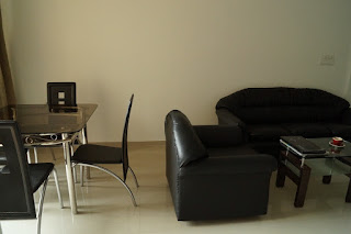 Room in Serviced Apartment in Chandivali Powai