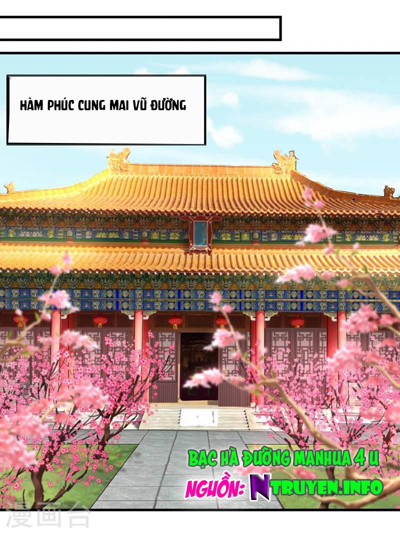 Thanh Cung Chi Ninh Mặc Vô Thanh - Chap 23