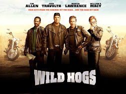 Wild Hogs