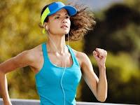 Inilah 5 Alasan Yang Membuat Lari Lebih Menyenangkan