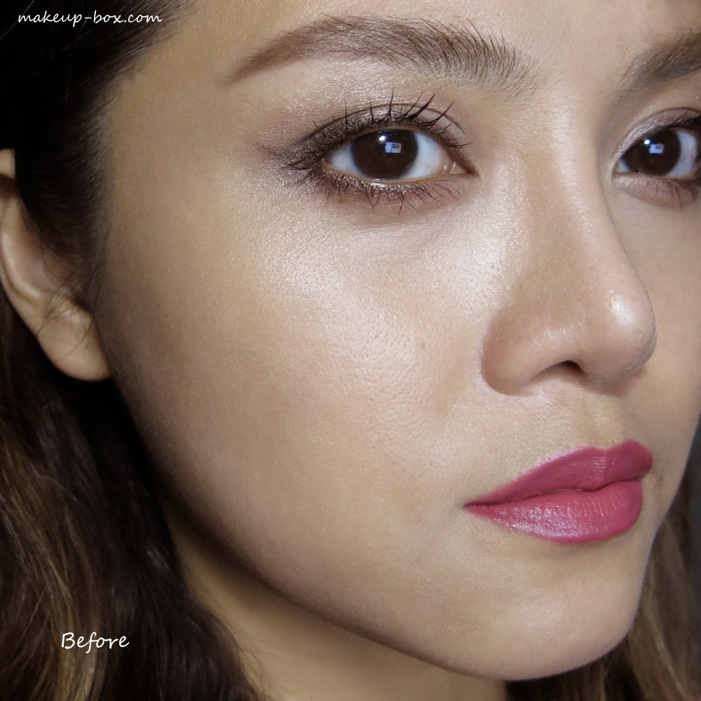 I Mentioned It Before On Dayre, But If You Want A Basic, 5minute, Daily Contour Routine, You Only Need A Taupetoned Matte Brown Or A Bronzer That  Isn't