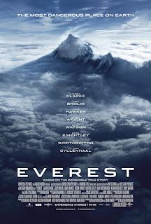 Everest Movie Poster 2