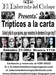 Tripticos a la carta