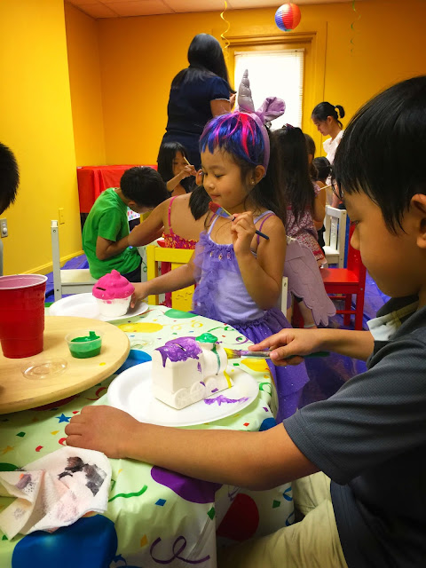 Plaster Painting | Chichi Mary Kids Boutique
