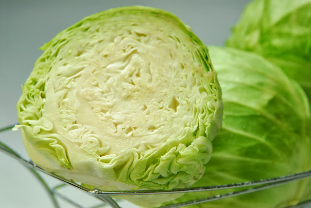 Sweet Cabbage