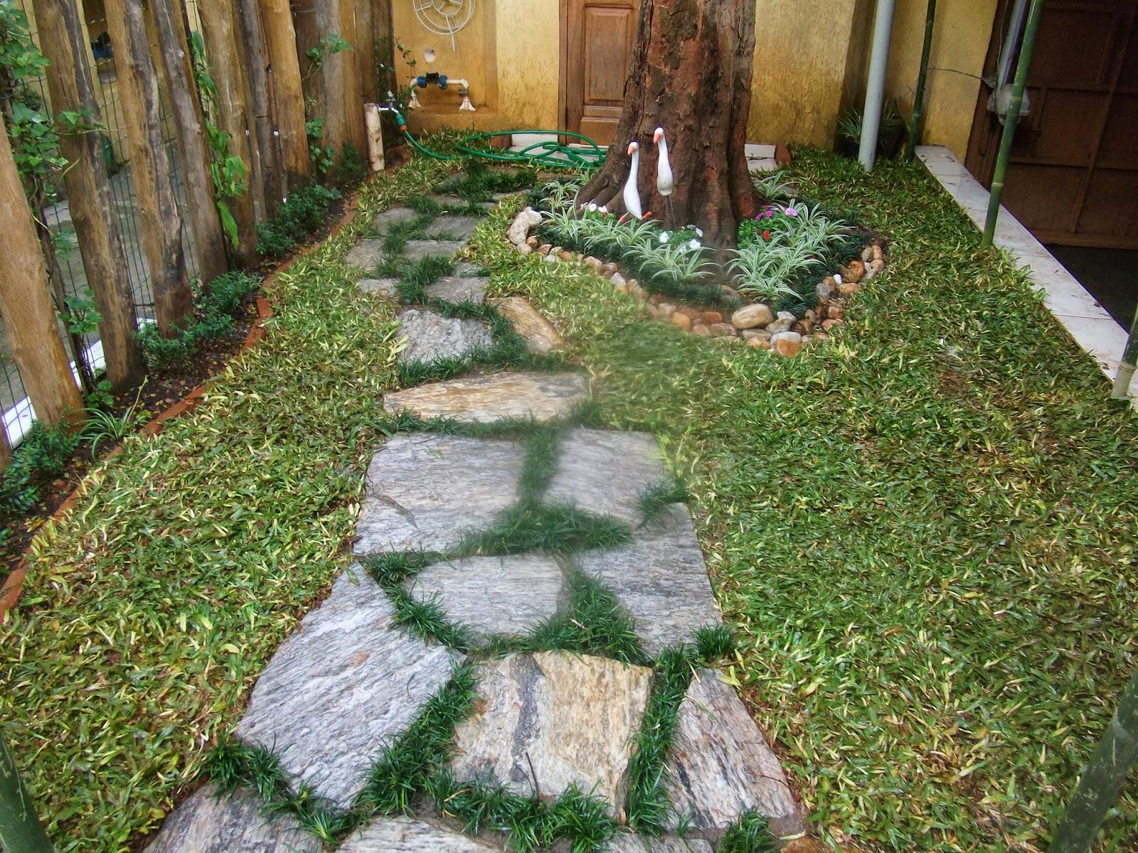 aplicacao deck jardim: jardim e aplicação de esculturas de parede ~ Seu Jardim Paisagismo e