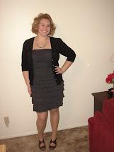 Thanksgiving Dinner Formal Dress