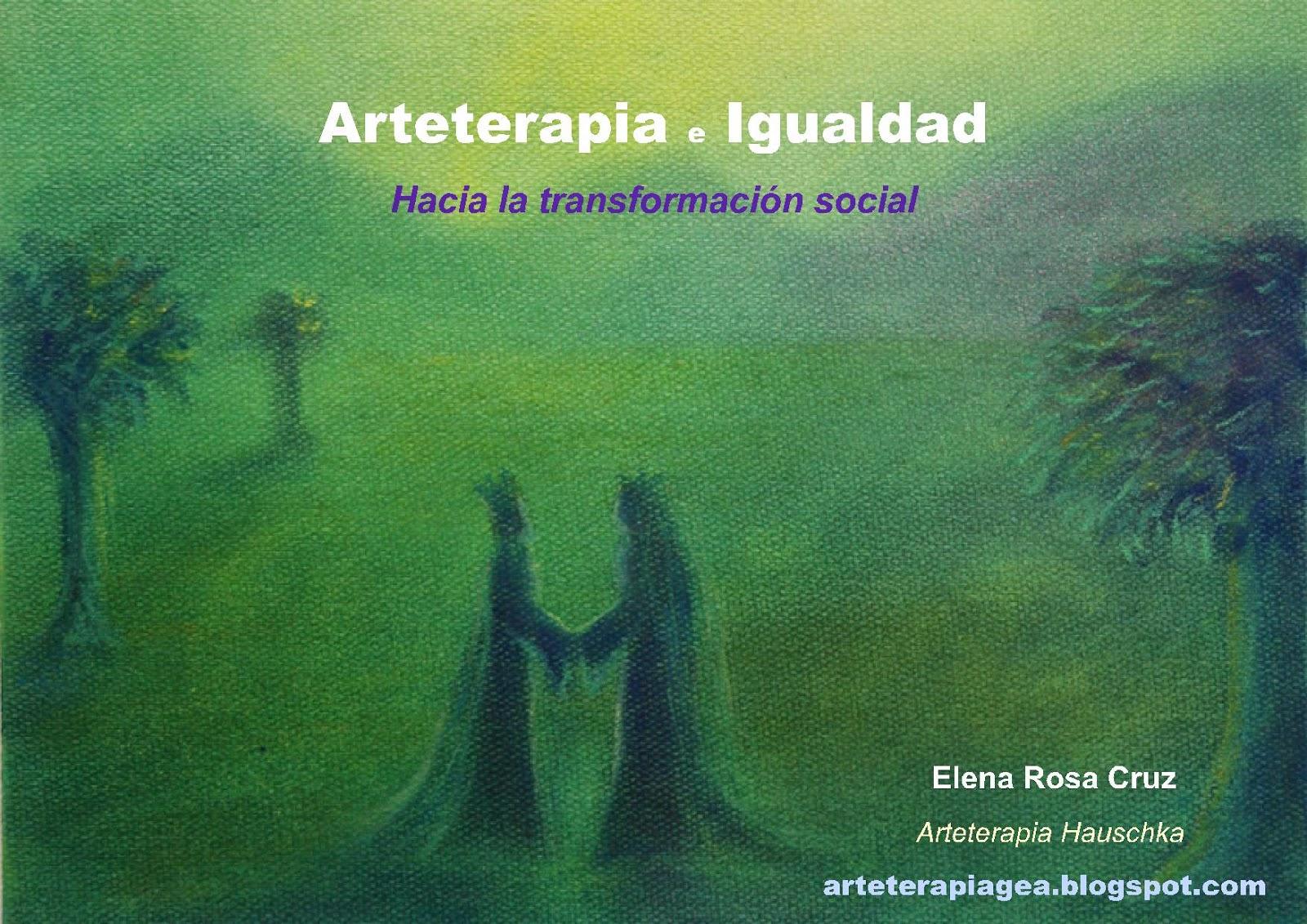 arteterapia hauschka, elena rosa cruz, antroposofía, pintura, congreso, arte, taller, arteterapia, arteterapia gea